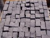 www.aplusstone.vn - BASALT VIETNAM - Basalt cubes / cobbles - Vietnam basalt
